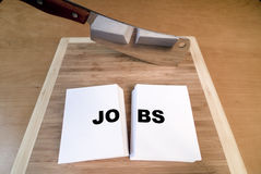 Job Cutting Stock Photos