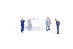 Job loss Stock Image