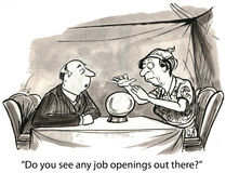 Job openings Stock Images