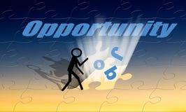 Job Opportunity Stock Photo