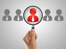 Free Job Recruitment Stock Image - 44970061