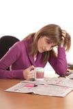 Job Searching Stock Photos