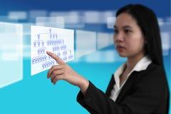 Job Seeking Recruitment Concept Stock Photo