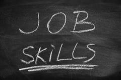 Job skills Stock Photos