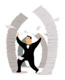 Job Stress Stock Photos