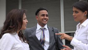 Job Termination Angers Employee clips vidéos