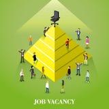 Job vacancy Stock Images