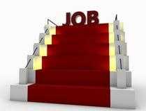 Free Job Word Stock Photo - 28960320