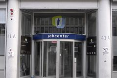 Jobcenter Stock Images