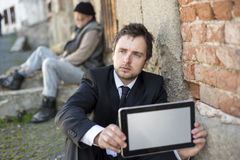 Jobless Stock Images