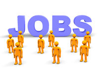 Jobs Stock Images