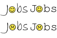 Jobs Stock Photos