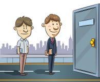 Jobs Seeker Stock Images