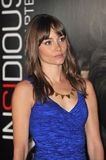 Jocelin Donahue Photo libre de droits