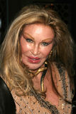 Jocelyn Wildenstein Obrazy Royalty Free