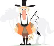 Jockey Stock Image
