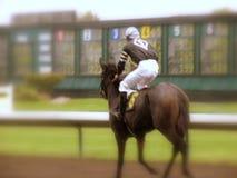 Jockey Royalty Free Stock Photos