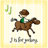 Jockey Royalty Free Stock Images