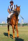 The Jockey Royalty Free Stock Photos