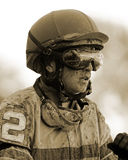 Jockey Rosie Napravnik Stock Photography