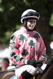 Jockey Rosie Napravnik Stock Image