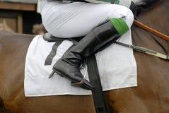 Jockey Royalty Free Stock Image