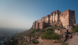 Jodhpur Royalty Free Stock Image