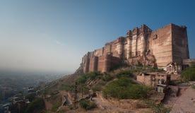 Jodhpur royalty free stock image