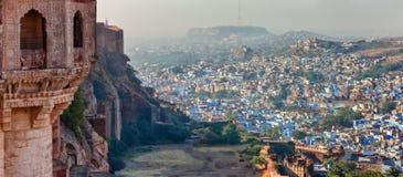 Jodhpur Stock Photography