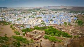 Jodhpur lizenzfreie stockbilder