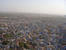 Jodhpur Zdjęcia Royalty Free
