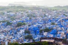 Jodhpur Stockbild