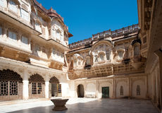 Jodhpur Castle & Fortress Stock Photos