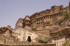 Jodhpur Fort Stock Photos