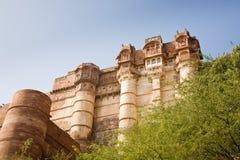 Jodhpur Fort Stock Images