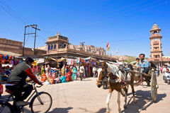 Jodhpur.India Stock Images