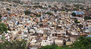 Jodhpur, India Obraz Royalty Free