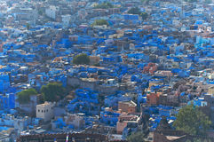 Jodhpur.India Lizenzfreie Stockfotos