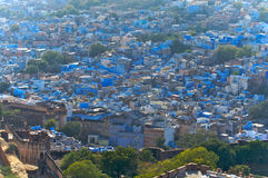 Jodhpur.India Στοκ εικόνες με δικαίωμα ελεύθερης χρήσης