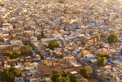 Jodhpur.India Στοκ φωτογραφία με δικαίωμα ελεύθερης χρήσης