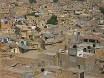 Jodhpur in India Fotografia Stock
