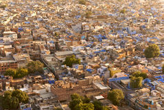 Jodhpur.India Royalty Free Stock Photography