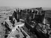 Jodhpur in India is in Rajasthan and excellent city.