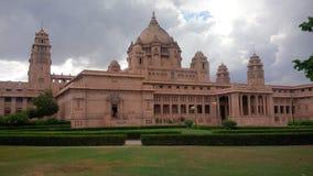 Jodhpur-Palast von Träumen Lizenzfreie Stockfotos