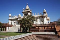 Jodhpur Rajastan la India Fotos de archivo libres de regalías