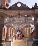 Jodhpur - Rajasthan - India Royalty Free Stock Photography