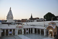 Jodhpur, Rajasthan, India. Old city hindu temple Stock Image