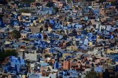 Jodhpur. Rajasthan. India Royalty Free Stock Images