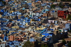 Jodhpur. Rajasthan. India Stock Photo