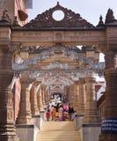 Jodhpur - Rajasthan - Indien Lizenzfreie Stockfotografie